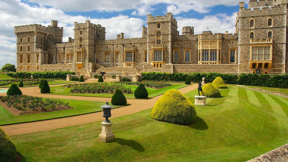 Best Day Trips from London - Windsor Castle