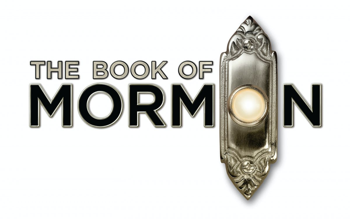 the book of mormon-1
