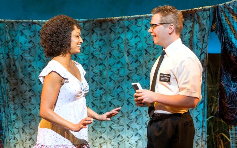the book of mormon-4