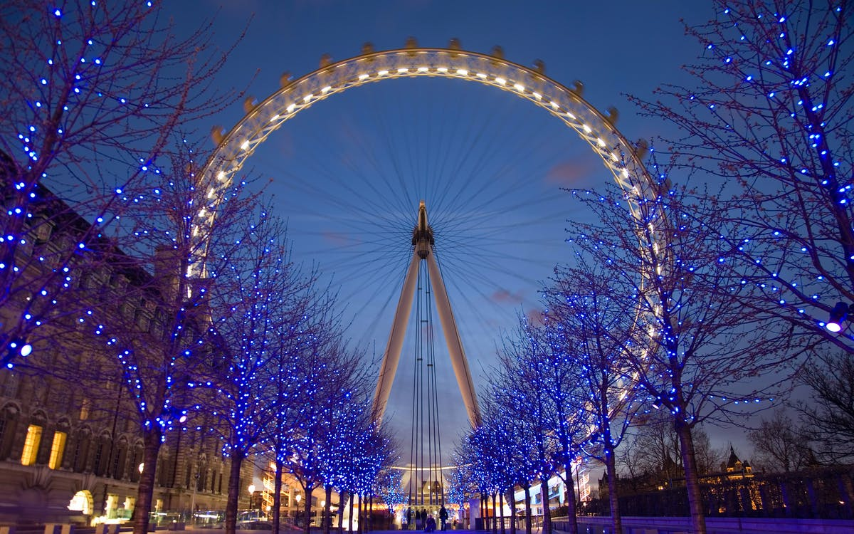 london eye: fast track entry tickets-1