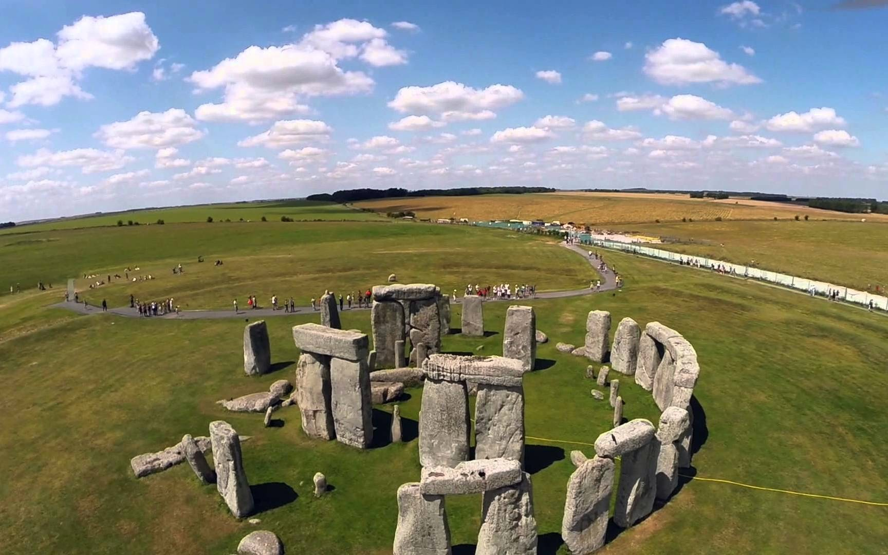 stonehenge half-day tour from london-3
