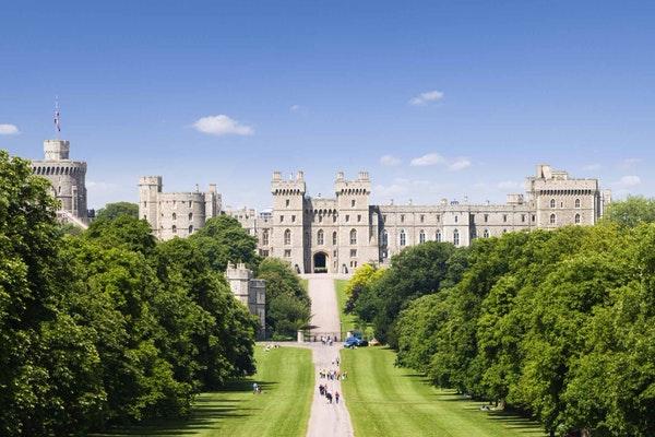 Windsor Castle reopening post Coronavirus