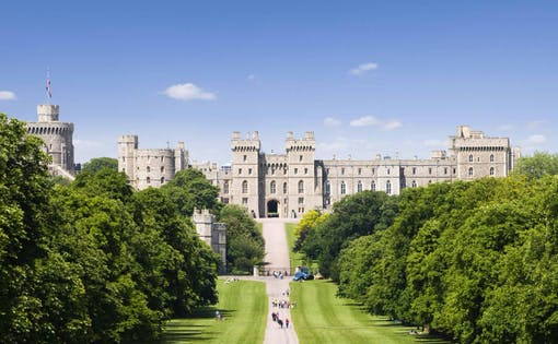 Windsor Castle Halbtagestour von London aus