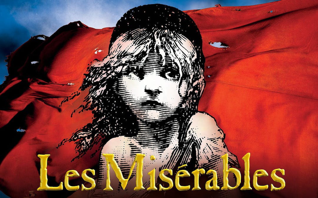 Watch Les Miserables On West End Exclusive Deals From Headout