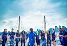 Climb O2 Arena London
