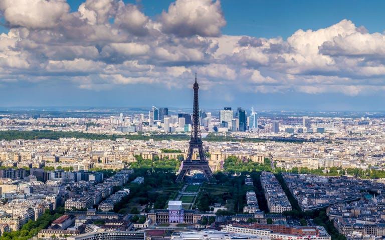 Montparnasse Tower Observation Deck Entry Tickets Headout