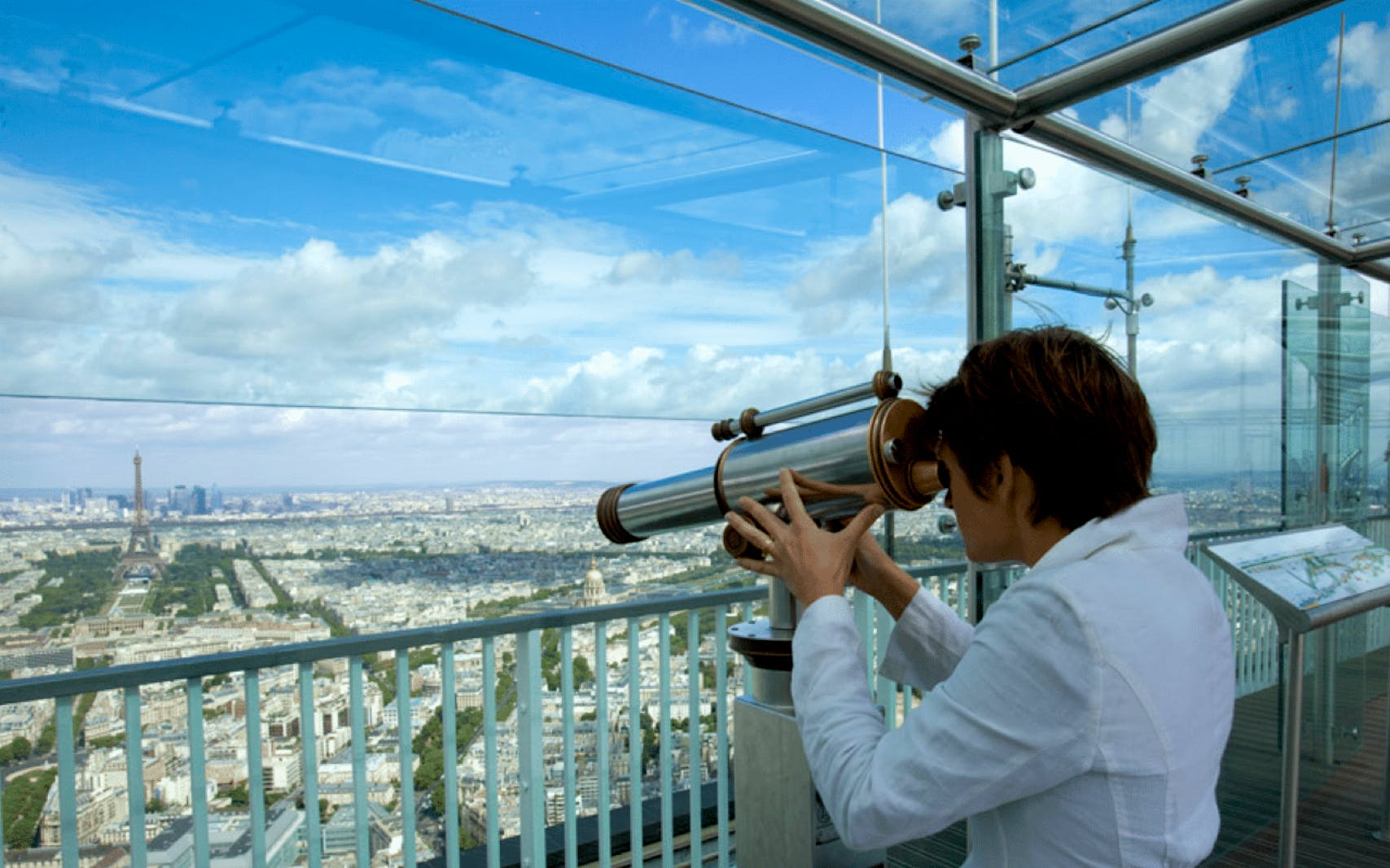 montparnasse tower entrance tickets: 56th floor and roof terrace-3