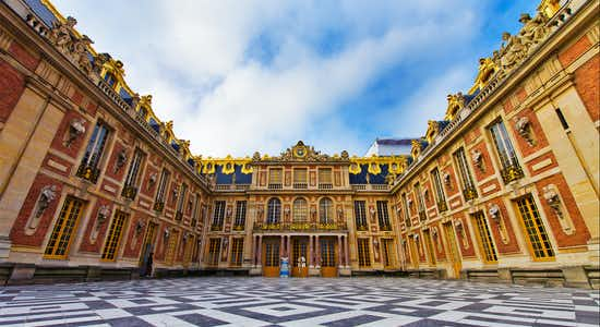 palace of versailles tickets - 3