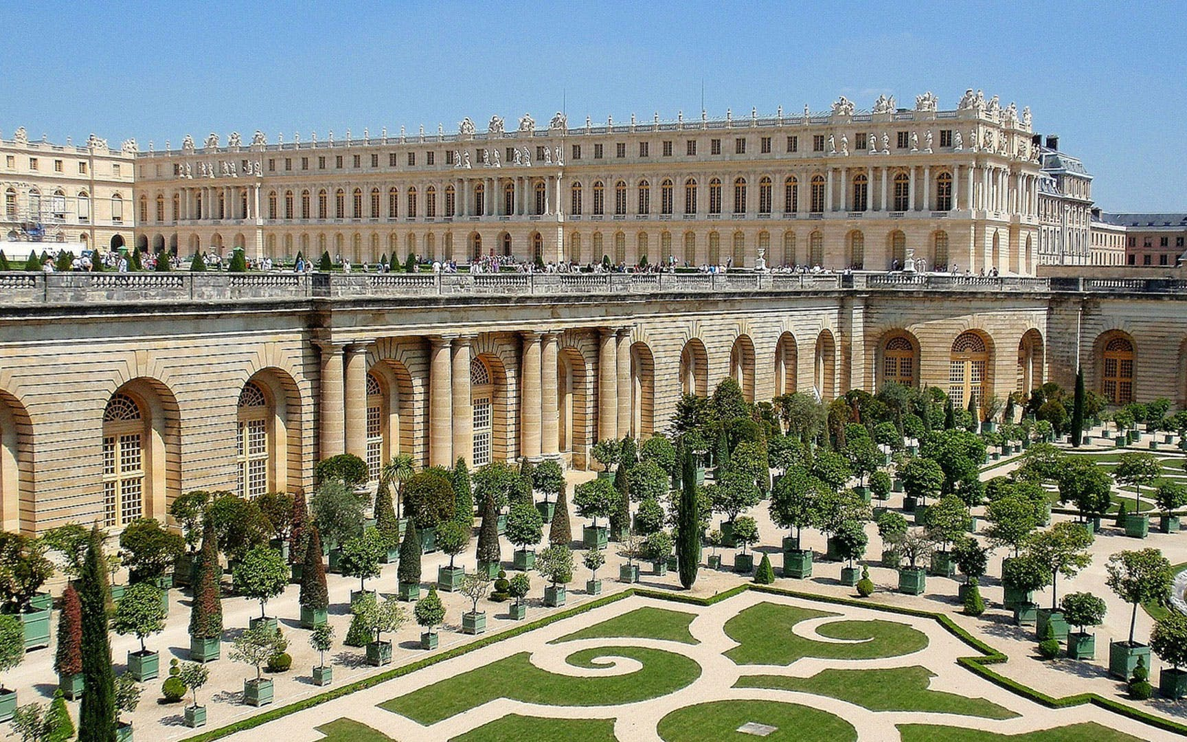 skip the line: versailles palace & gardens guided tour from paris-5
