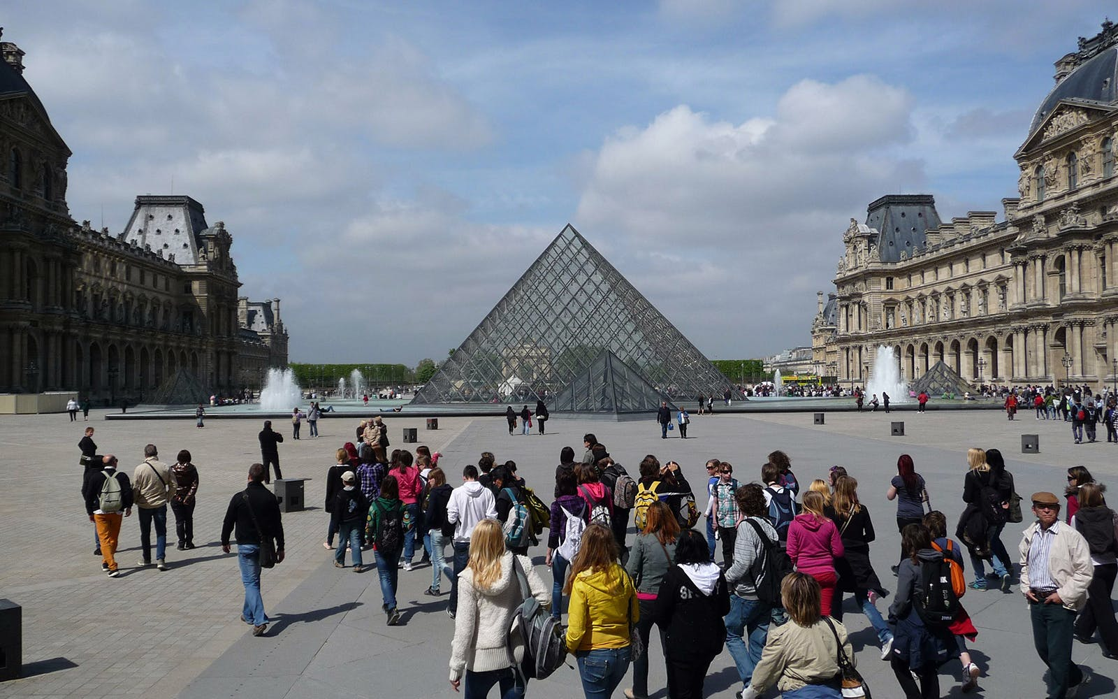 hop-on hop-off - 1 day, 2 day, 3 day paris sightseeing tour-2