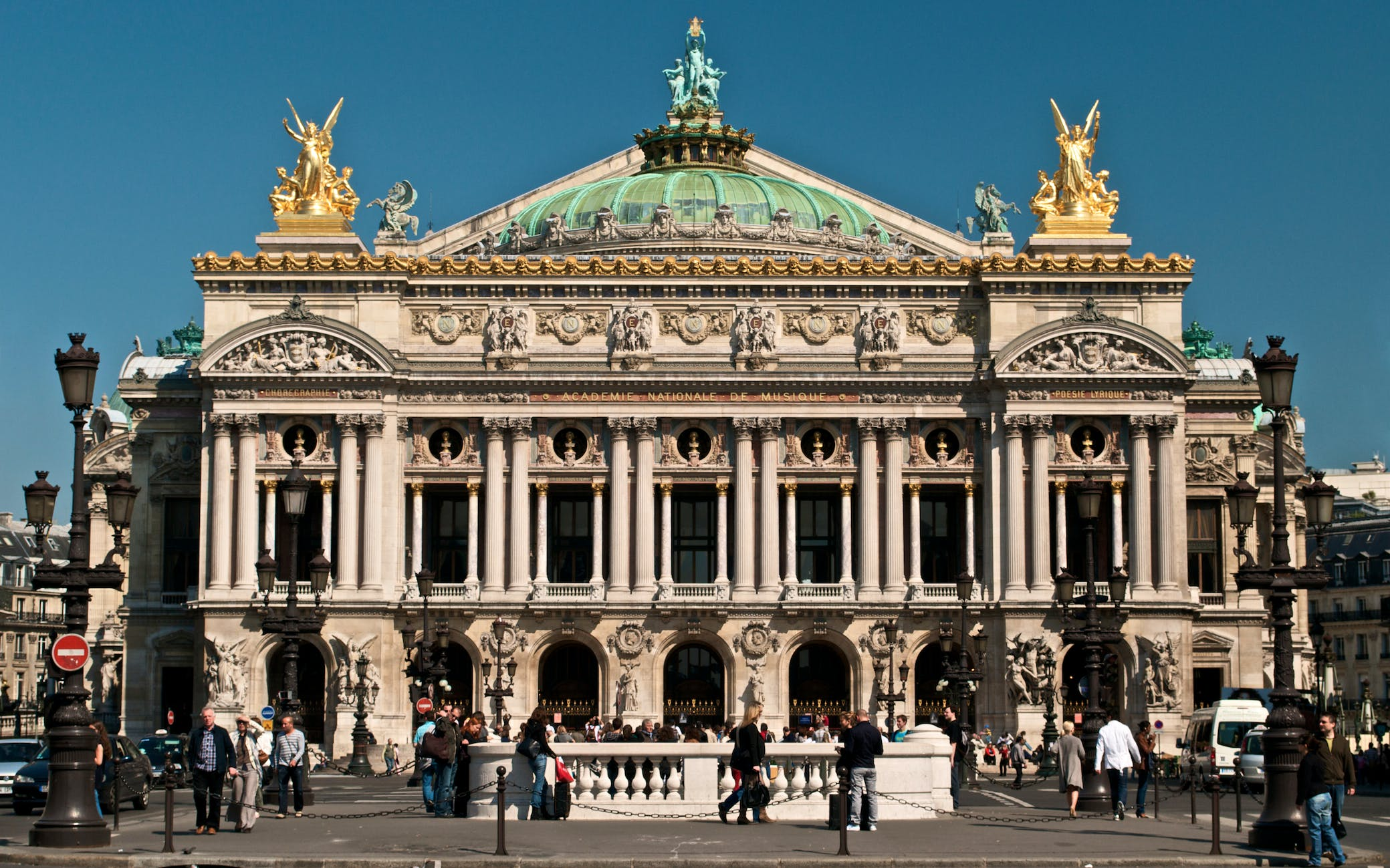 opera garnier - guided tour-3