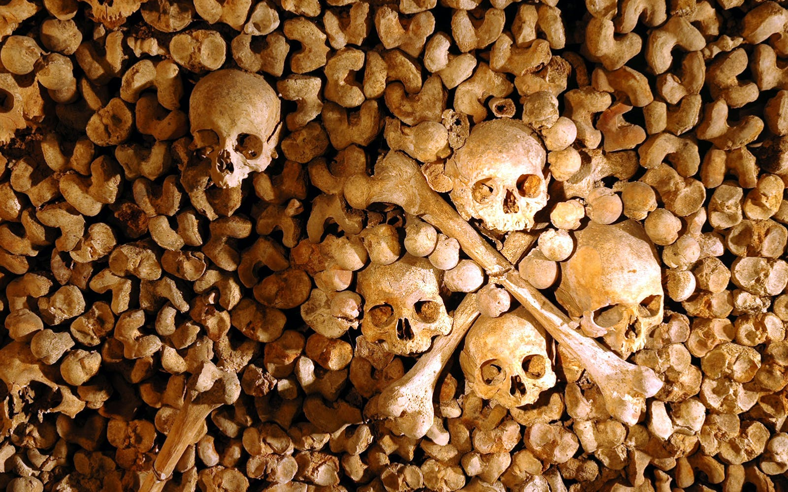Paris Skip The Line Tickets - Catacombs