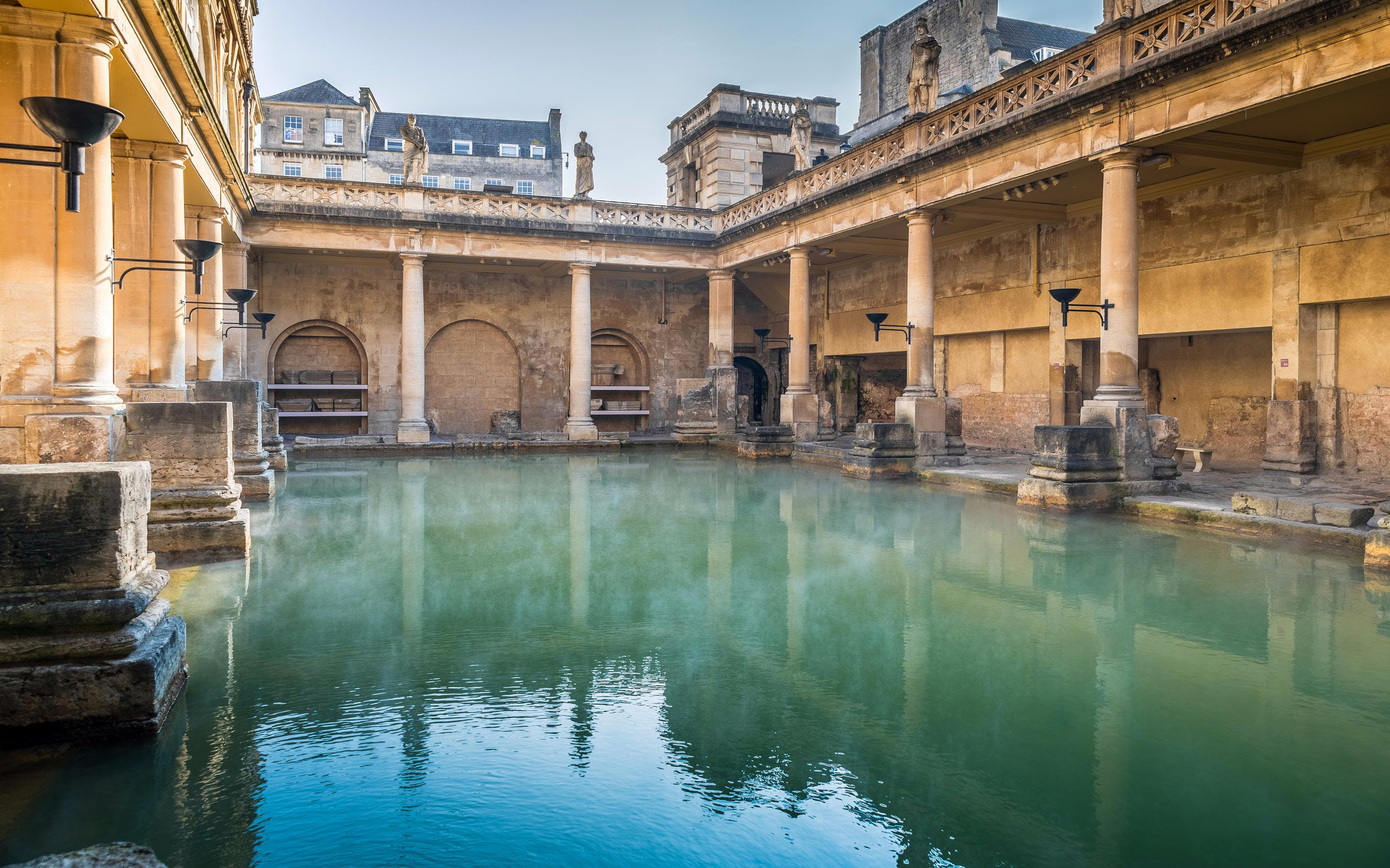 Best Day Trips from London - Windsor, Stonehenge & Bath Tour from London