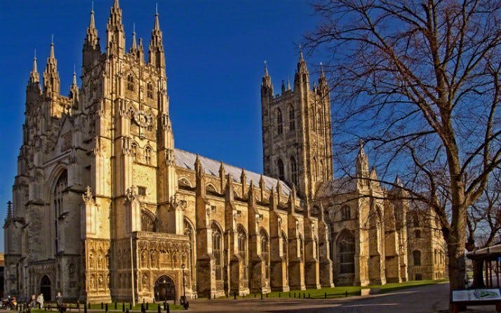 Best day tours from London
