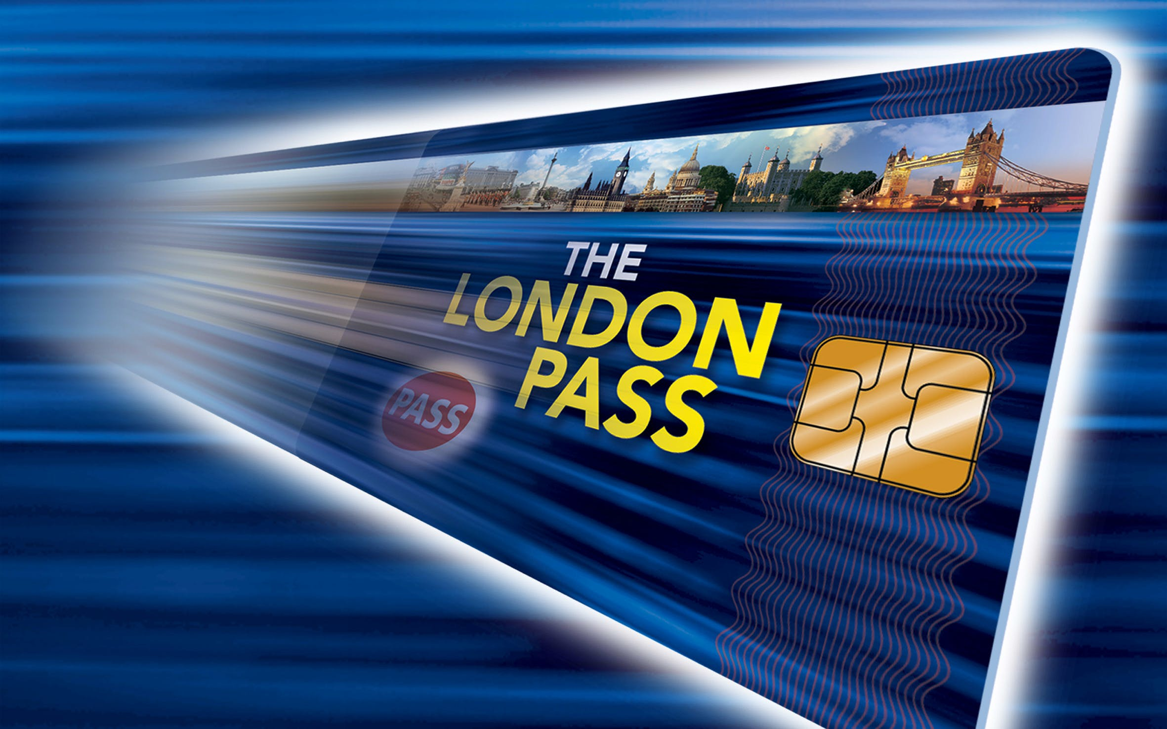 the london pass: 1, 3, 5, 6 & 10 days pass-2