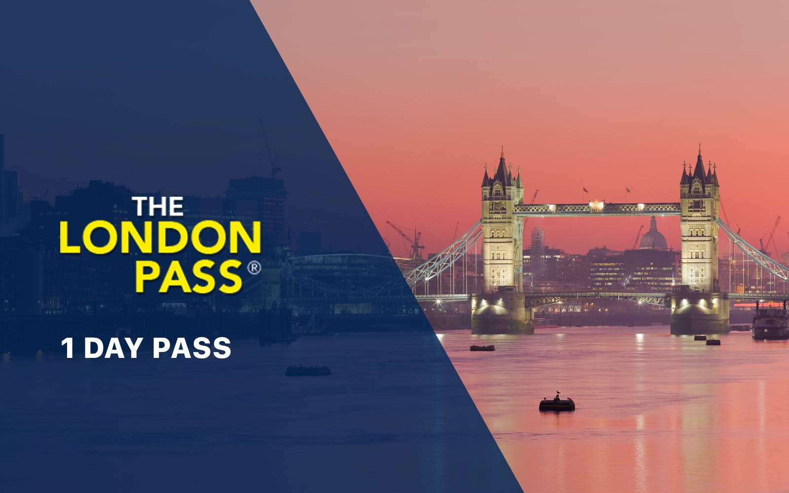 1 Day London Pass