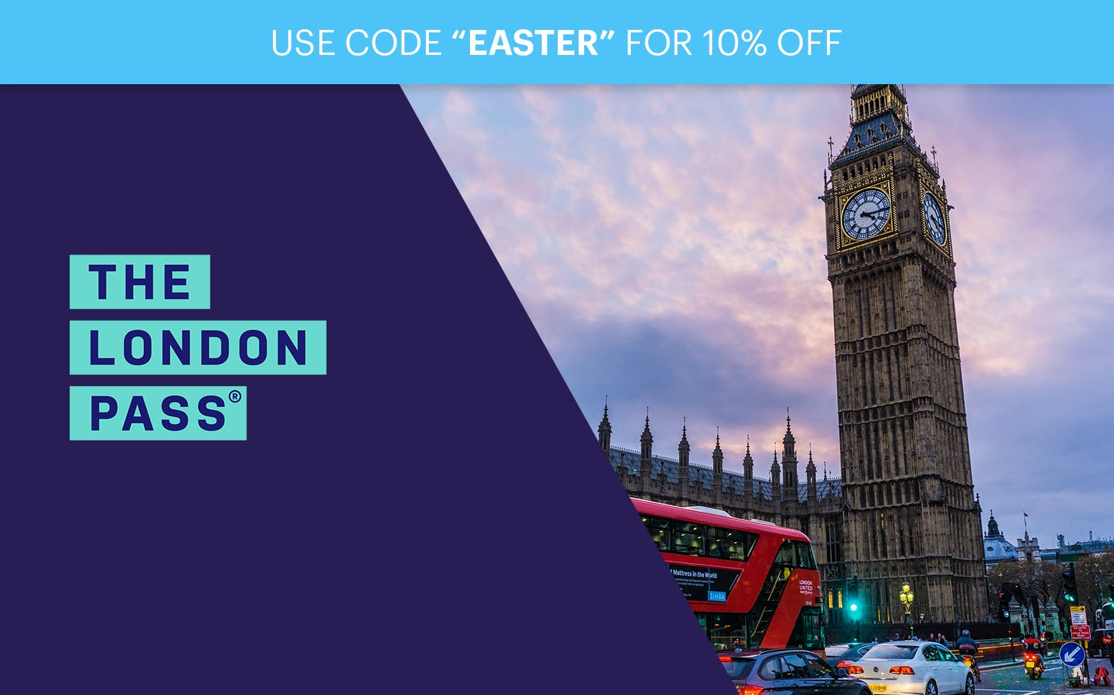 The London Pass - Unlimited Attractions Pass