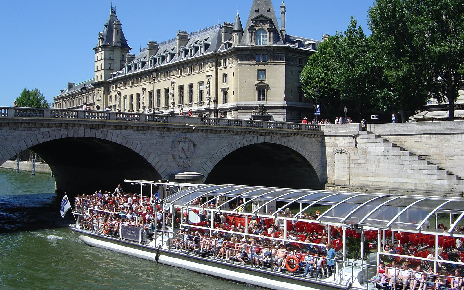 the paris pass: attractions, transportation & museums-6
