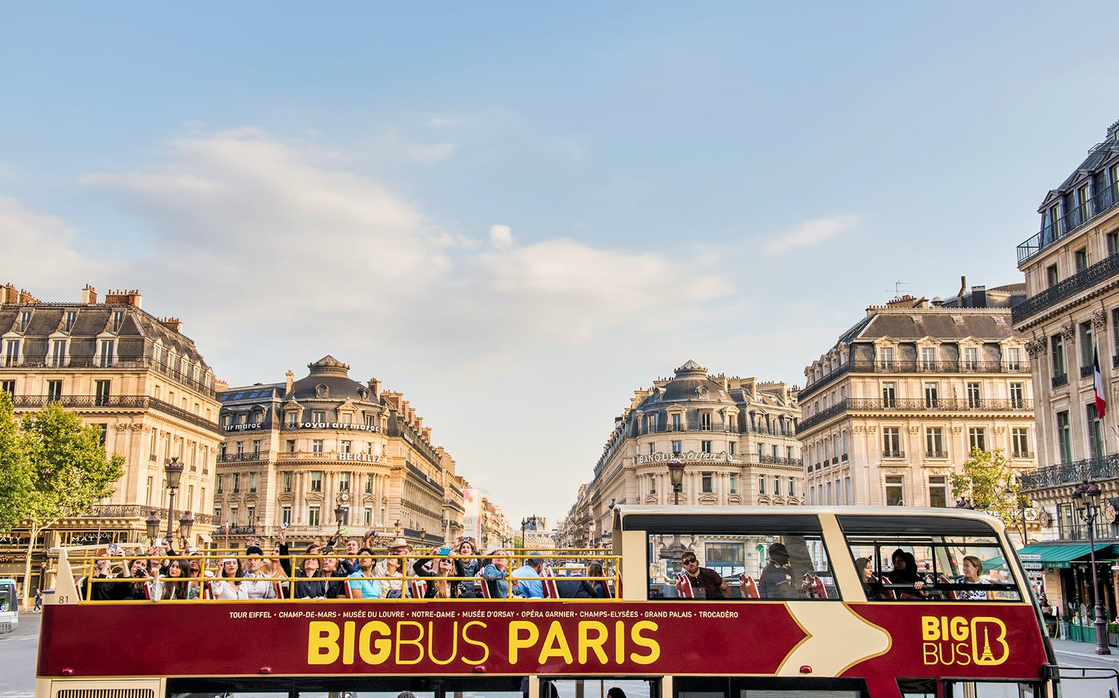 the paris pass: attractions, transportation & museums-7