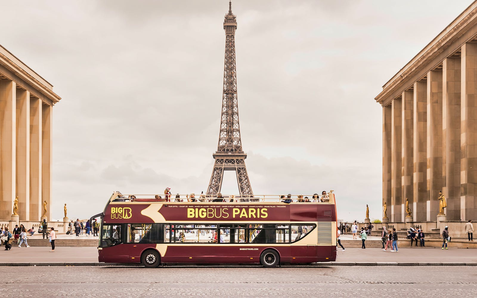 the paris pass: attractions, transportation & museums-3