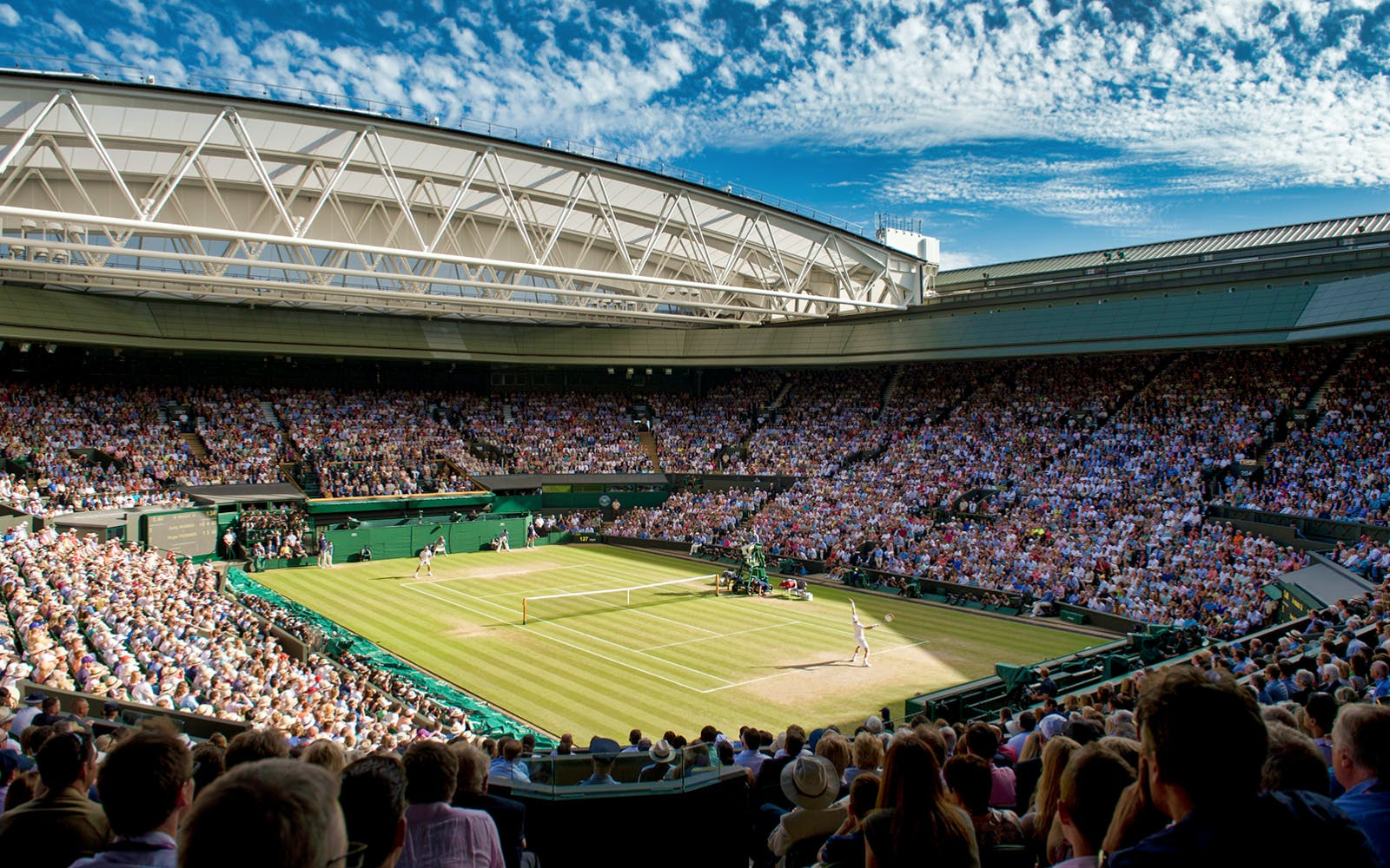 wimbledon stadium tickets