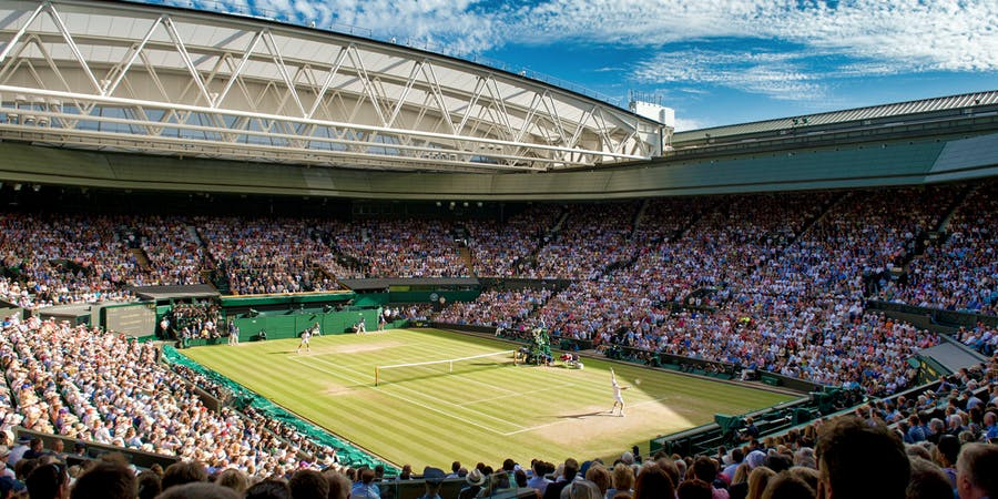 London in August- things to do - stadium tour