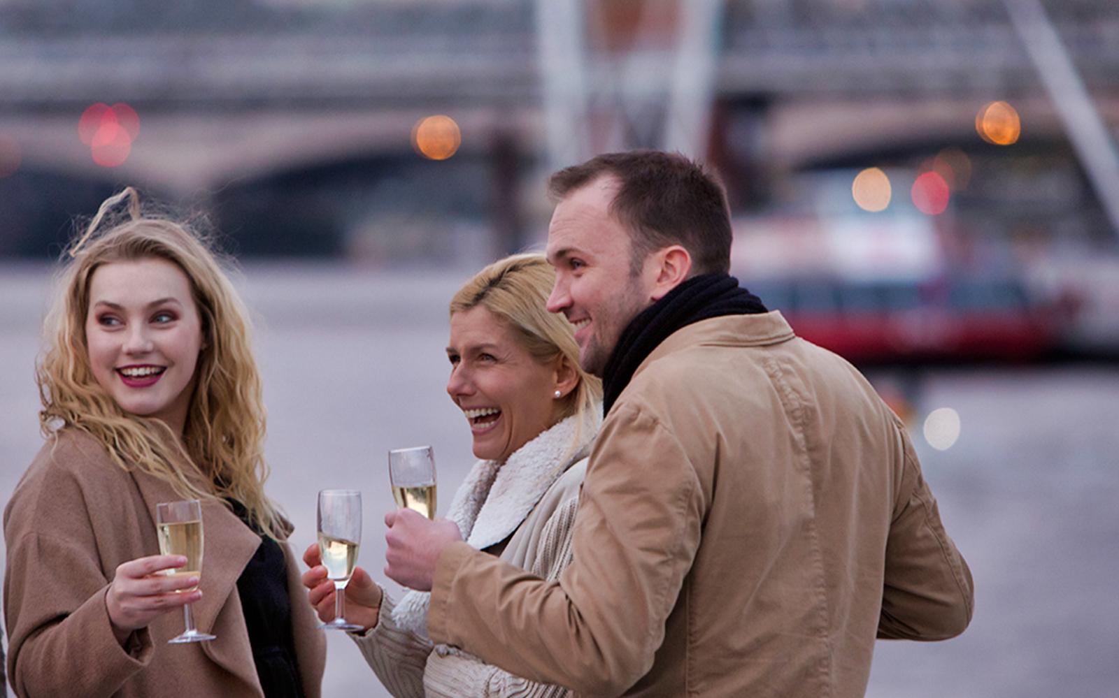 aktivitet dating London