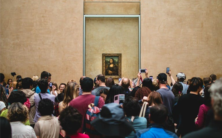 Louvre + Orsay Museums: Skip the Line Guided Tour