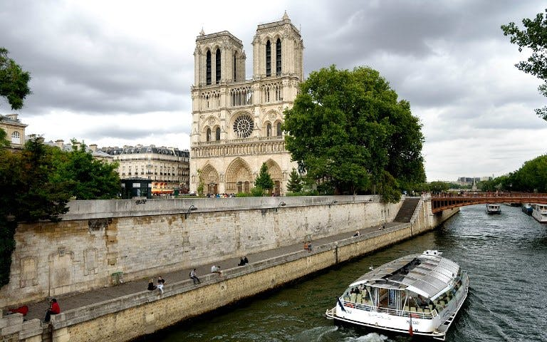 Best Things to do in Paris - City Tours - 1