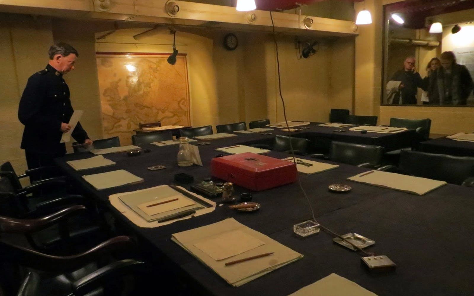 churchill war room tickets-2
