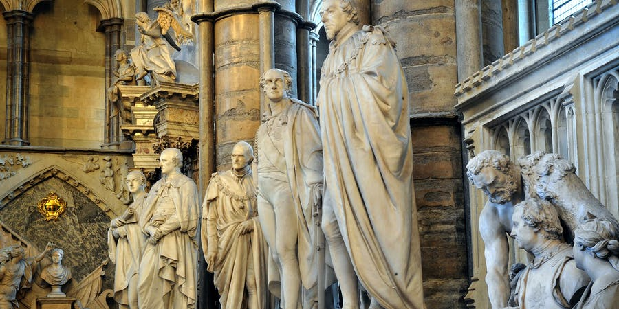 London in July - things to do - Westminster Abbey