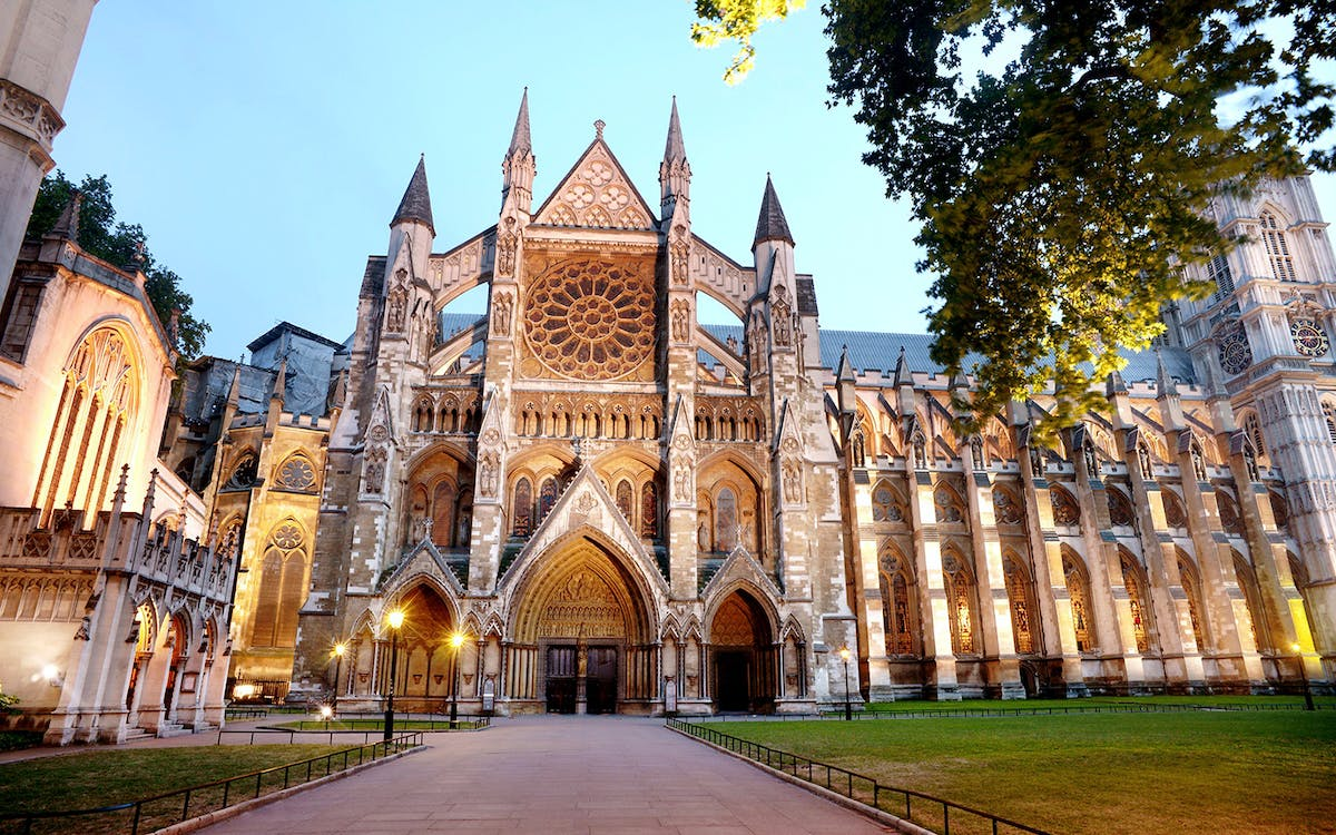 westminster abbey tickets with audio guide-1