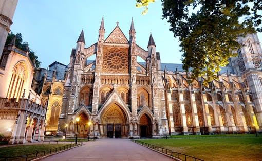 Westminster Abbey Tickets with Audio Guide