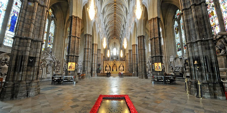 London - things to do - Westminster Abbey