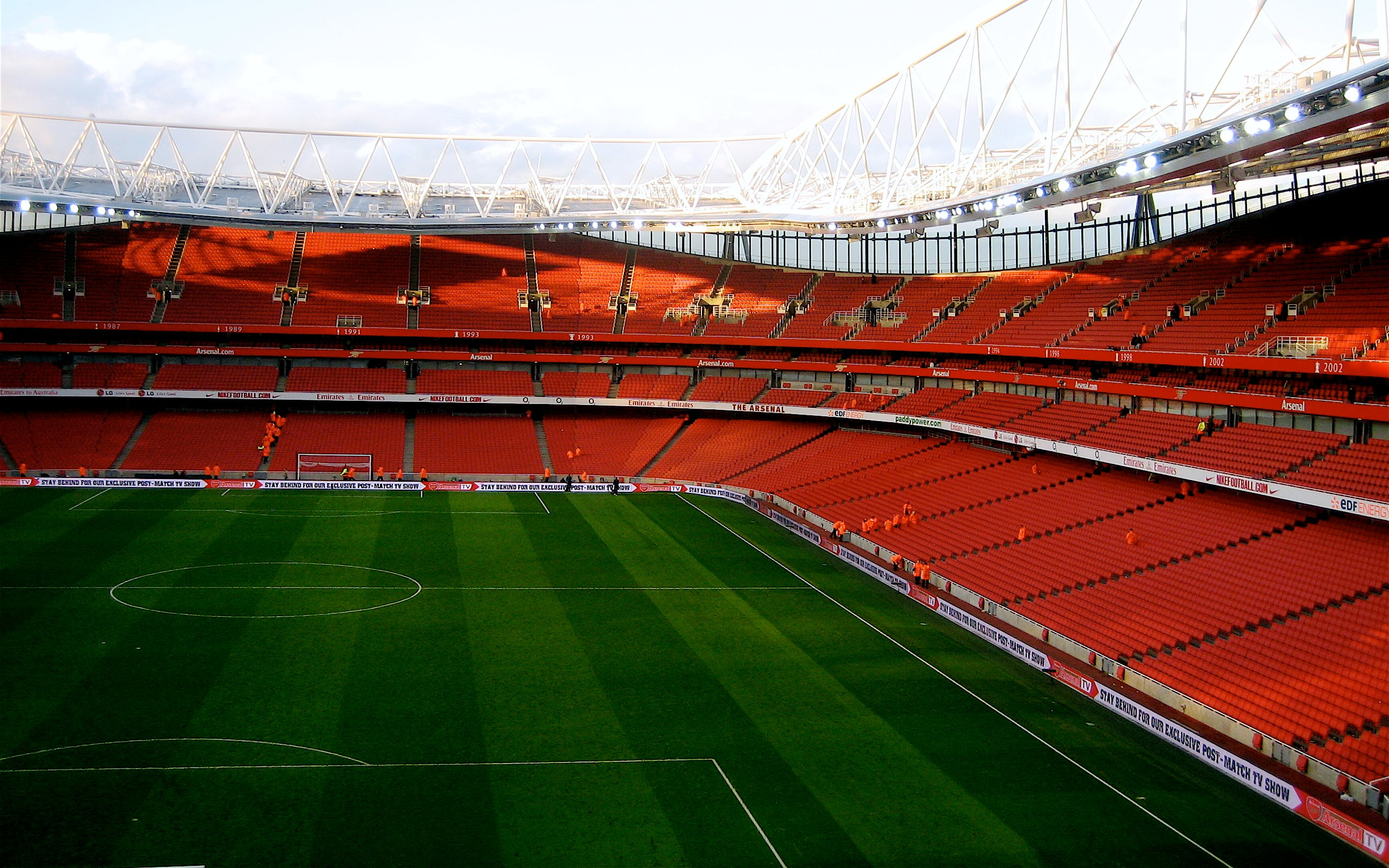emirates stadium tour-2
