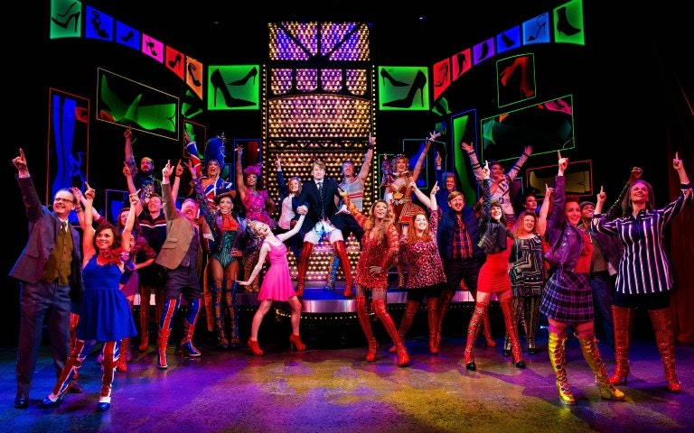 kinky boots london Tickets