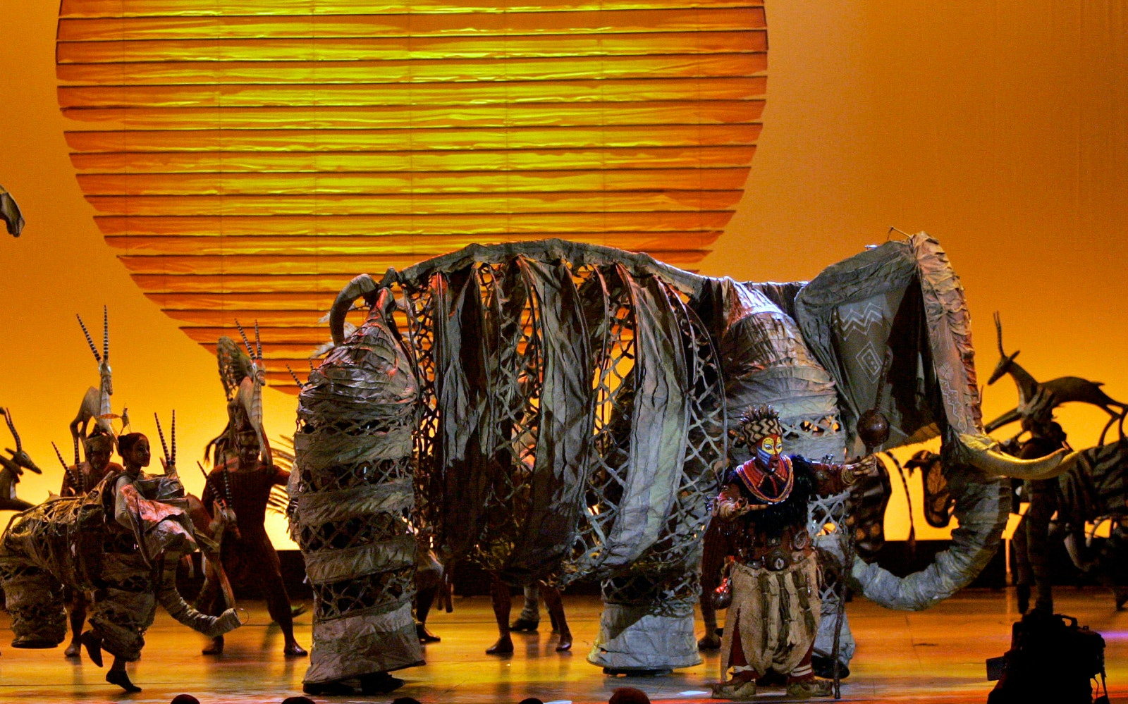 The Lion King Discount Tickets