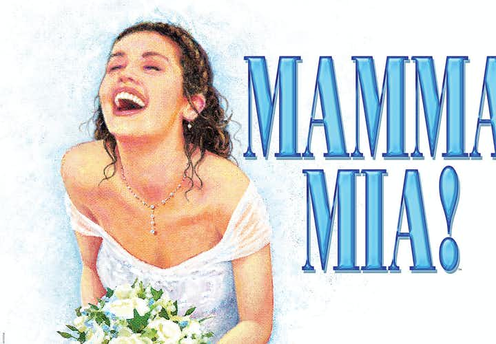 Best west end Shows London Mamma Mia