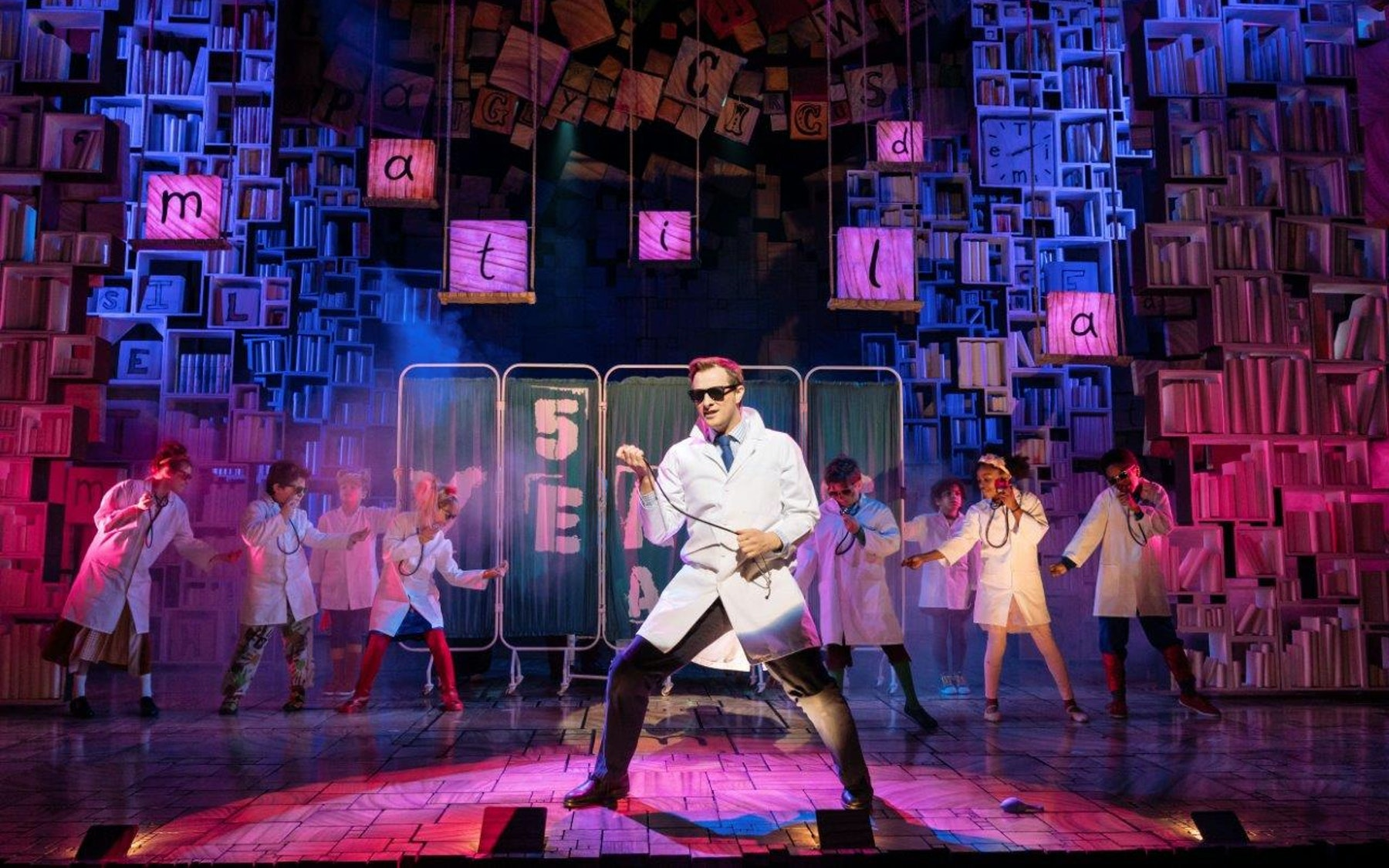 How to Get Discounted Tickets For Matilda West End