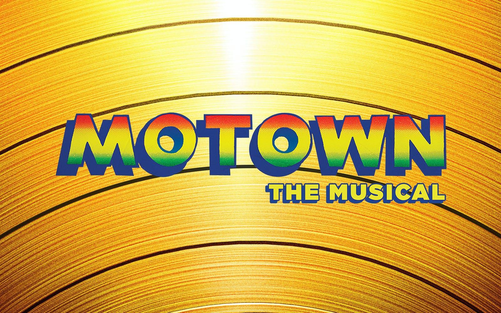 Motown The Musical 3