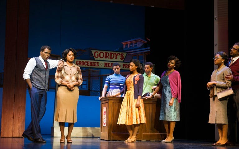 Motown the Musical london tickets