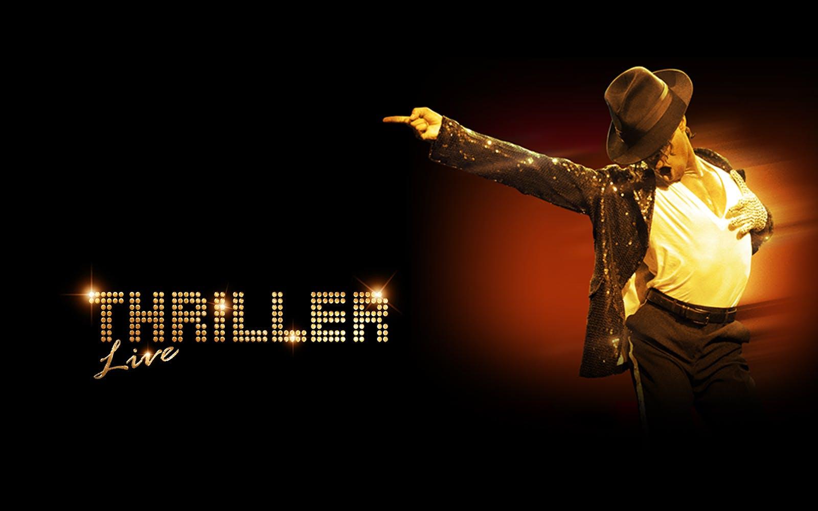 Thriller Live 2