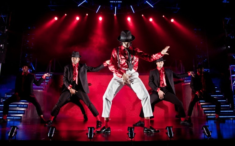 thriller live london
