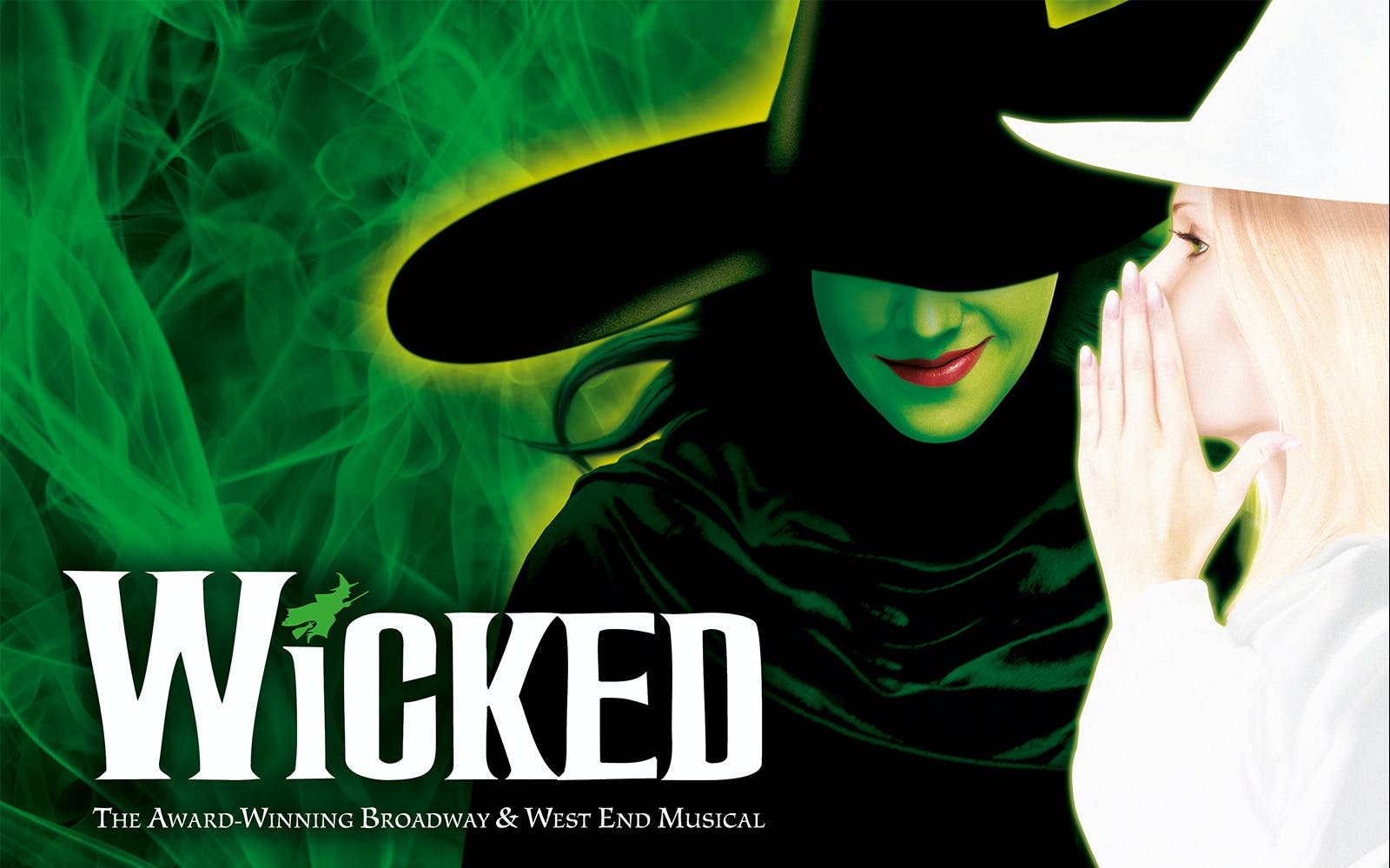Best west end Shows London Wicked