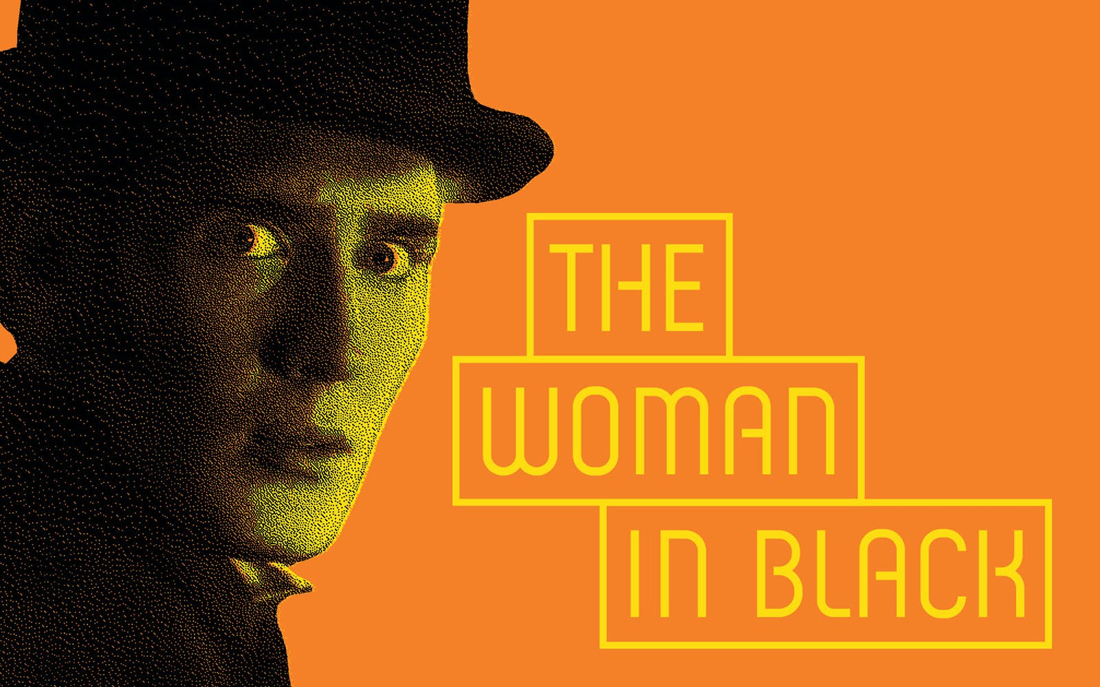 the woman in black-1
