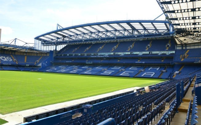 Chelsea Football Club Tour