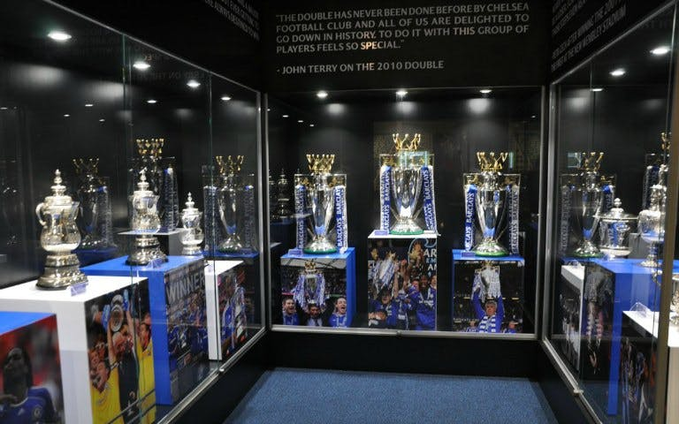 chelsea football club tour-2