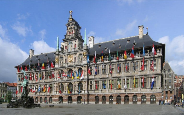antwerp & brussels day tour-3