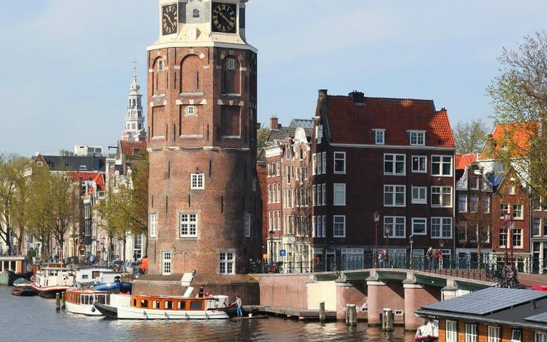 amsterdam guided city tour + 1-hr canal cruise-1