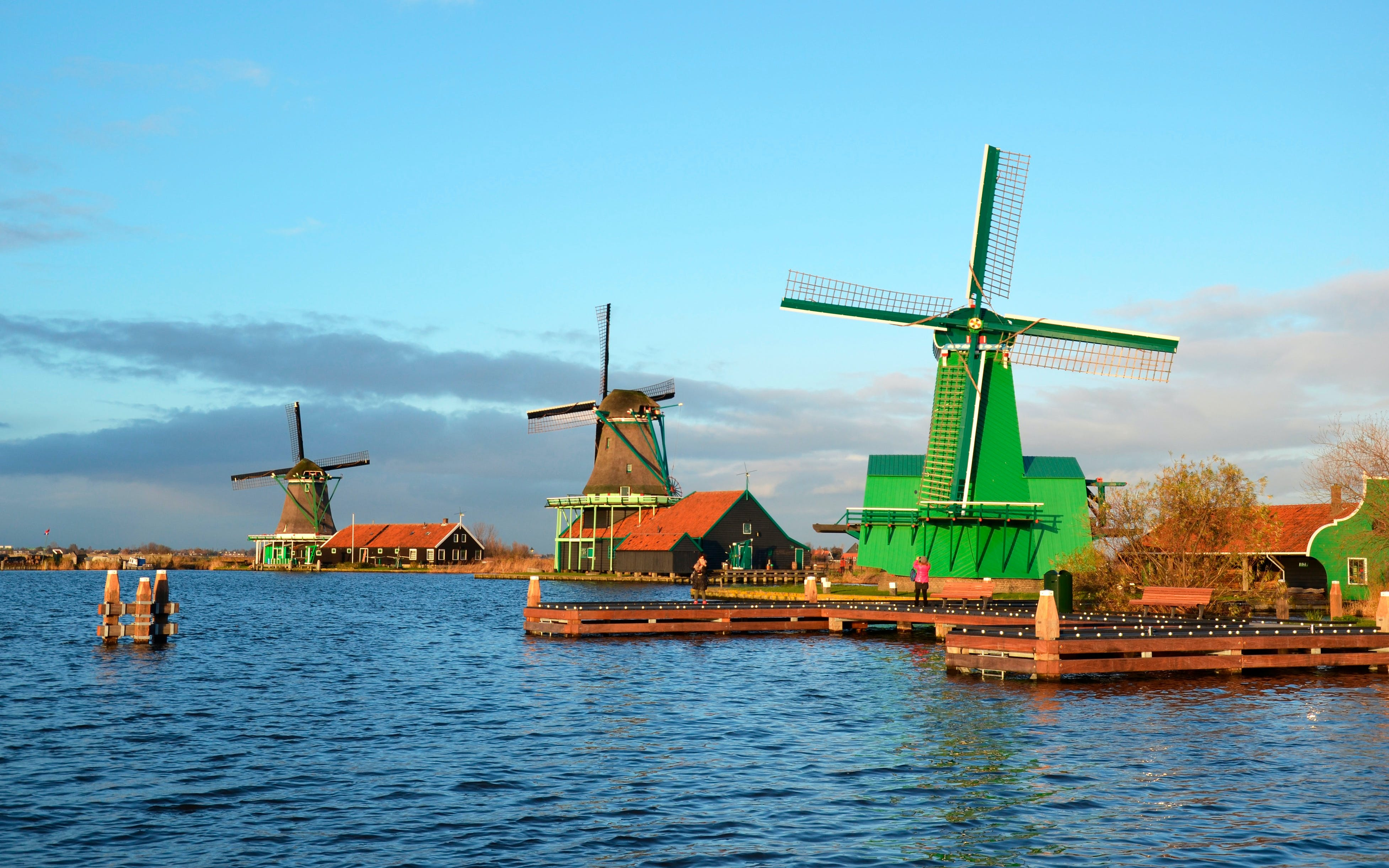half day trip to zaanse schans from amsterdam-1
